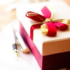 geburtstagsgeschenk